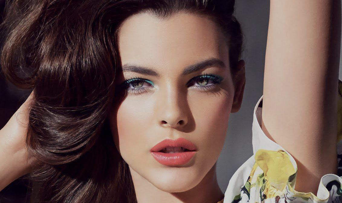 Summer in Italy  New Make Up Collection 2016