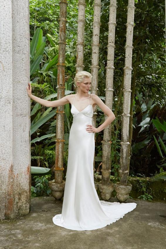 Amanda Wakeley s/s 2017Luxury, Elegance and Sophistication