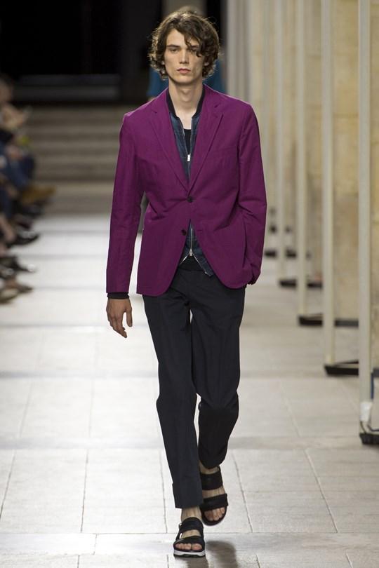 Men's Suit Trends 2017