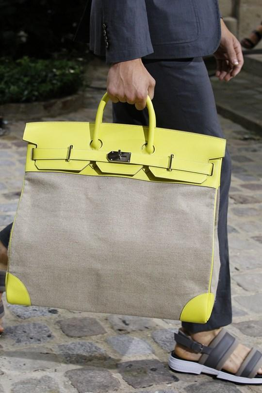Men's Bags s/s 2017  New Collections Review
