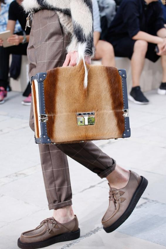 Men's Bags s/s 2017 New Collections Review | EL-STYLE