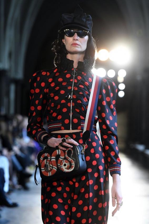 The Best Fashion HandbagsFor Women S/S 2016-2017