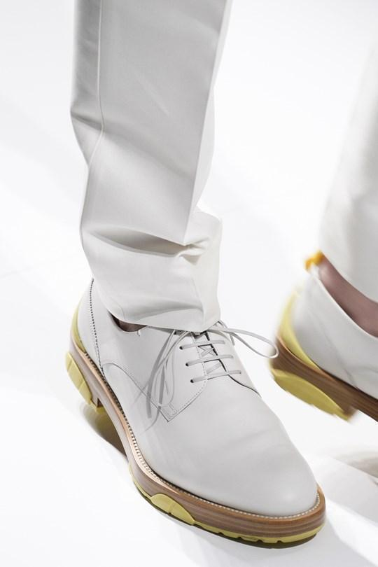 The Best Men's Fashion ShoesTrends S/S 2017