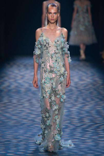 Elegance, Splendor, Style in The New Fashion Collections S/S 2017
