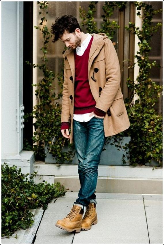 Must-Have Winter Coats for Men