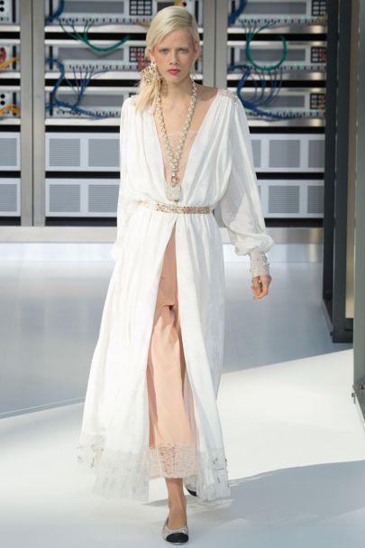The Best from CatwolksDolce & Gabbana, Chanel, Miu Miu ...
