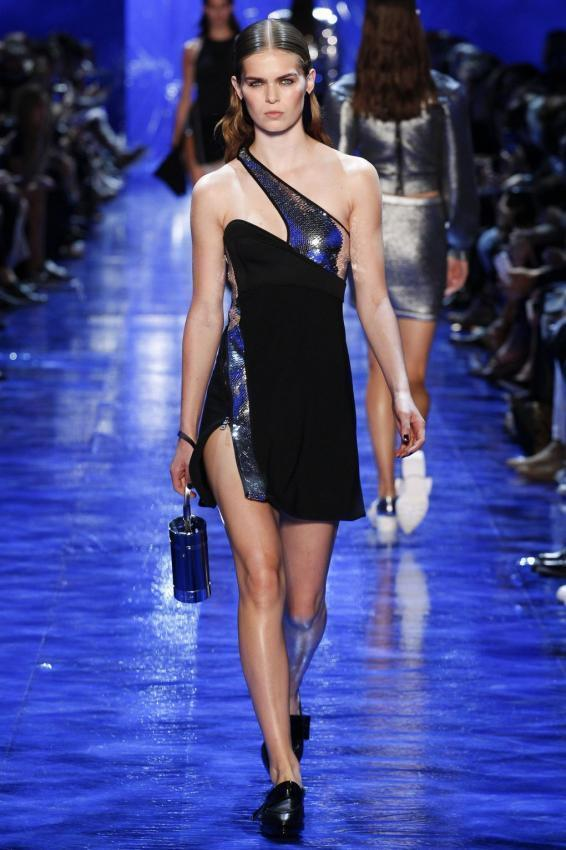 Cocktail Dresses for Spring / Summer 2017
