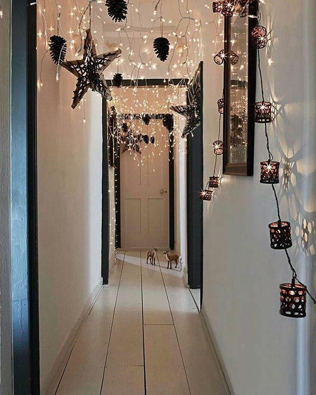 Holiday decorations ideas Christmas decor