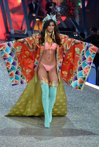 Victoria's SecretShow 2016