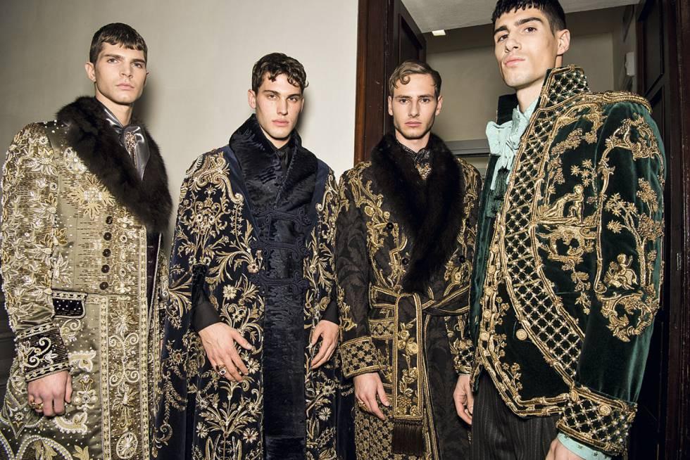 Hong Kong Dolce & Gabbana Men's