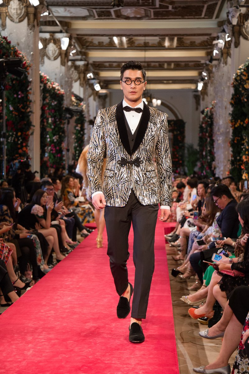 Hong Kong Dolce&Gabbana Men's