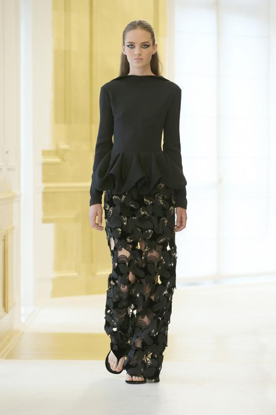 Dolce & Gabbana, Alexander McQueen, Dior. Dresses for Winter Holidays