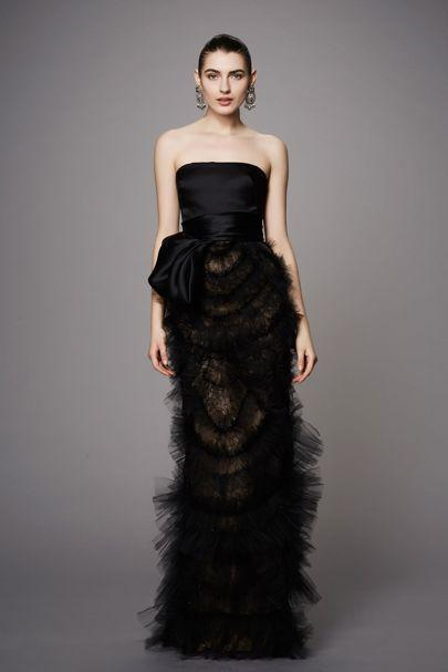 Amazing Pre-Fall Collection from Marchesa
