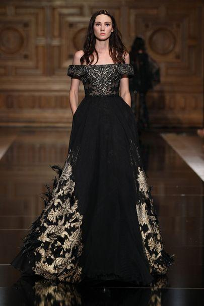 Tony Ward Haute Couture Collection