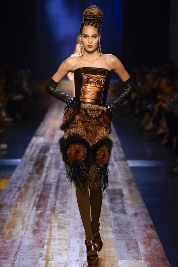 Jean Paul Gaultier Couture Collection