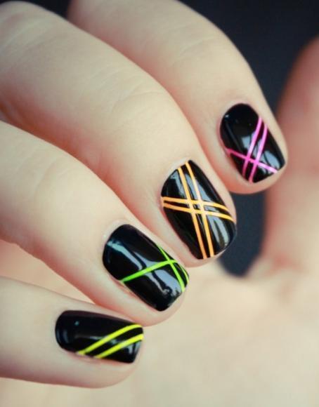 Stylish Nail Ideas For Winter