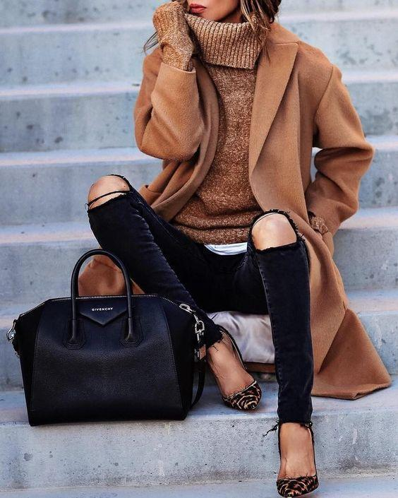 13 Best Winter Outfits from Instagram