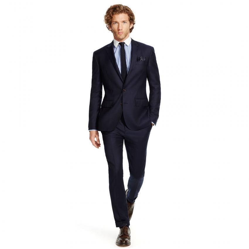 Men Should Always Look Elegant
