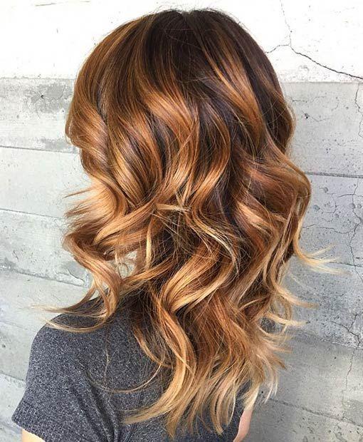 Hairstyle Tendencies Spring 2017