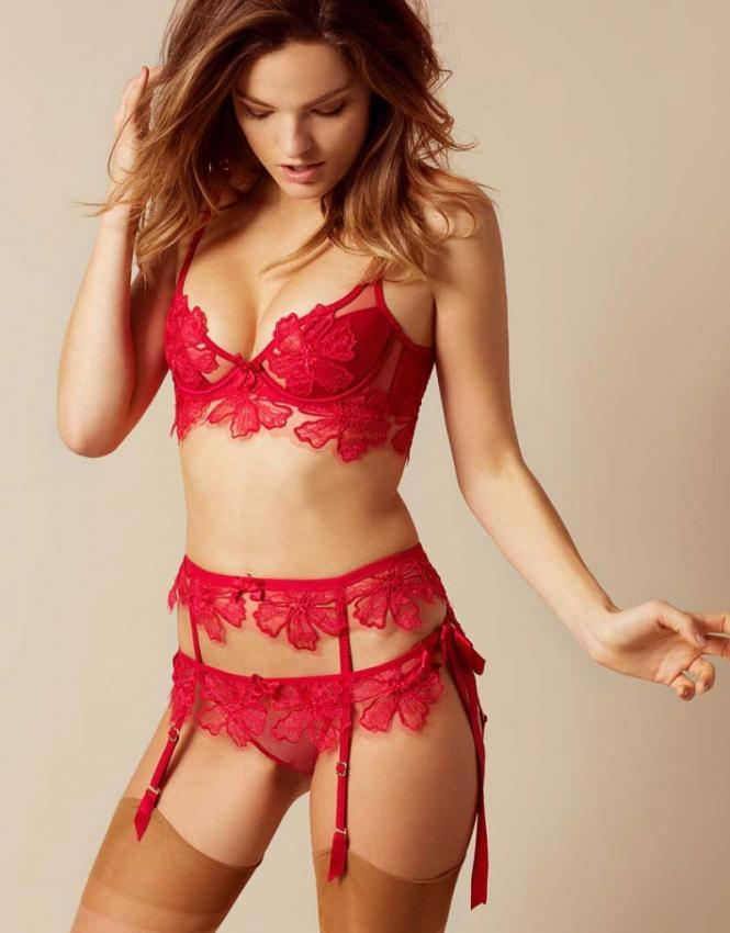 Agent Provocateur.Spring Collection
