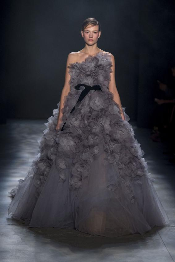 10 Best Outfits from Marchesa A/W '17