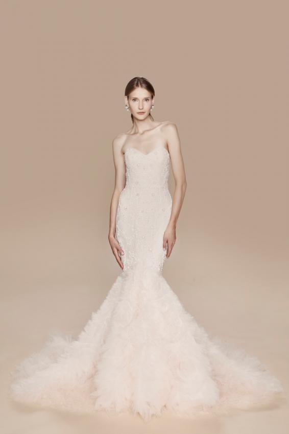 8 Best Designers of Wedding Dresses