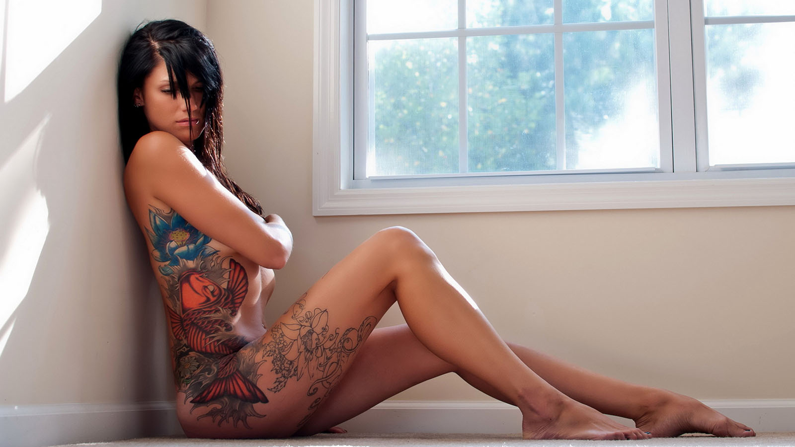 Top 6 Best Places for Female Erotic Tattoos