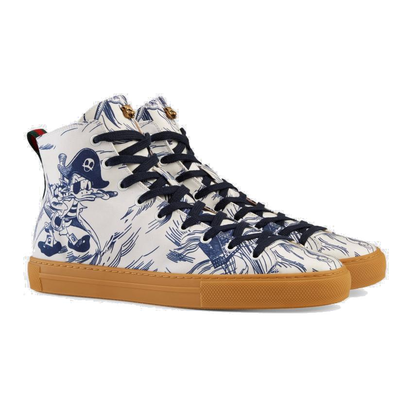 Street shoes - sneakers for men 2017 / 2018