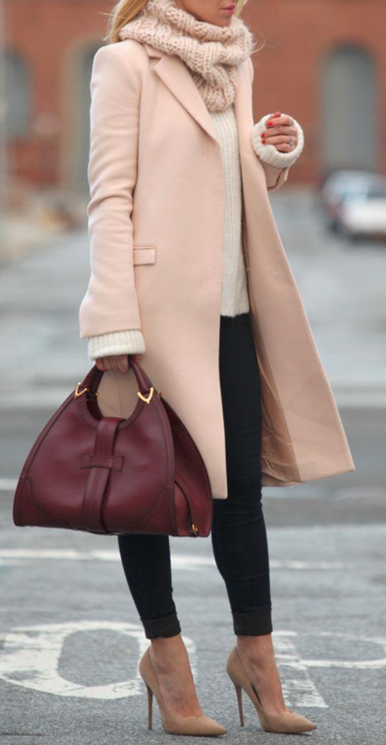 Create a modern stylish woman