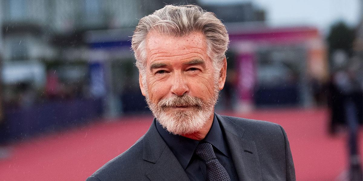 The most stylish Hollywood beards of all time