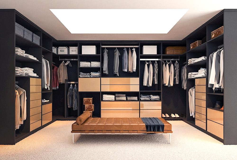 The most stylish and beautiful dressing rooms