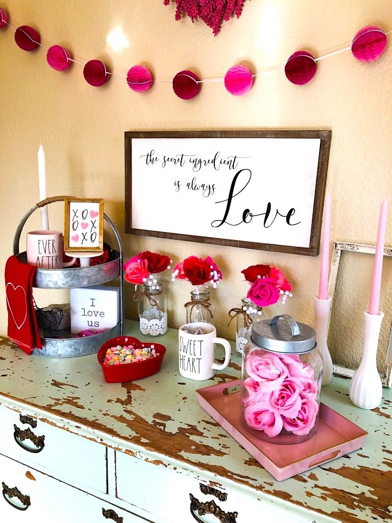 Romantic wishes are an important part of a great gift