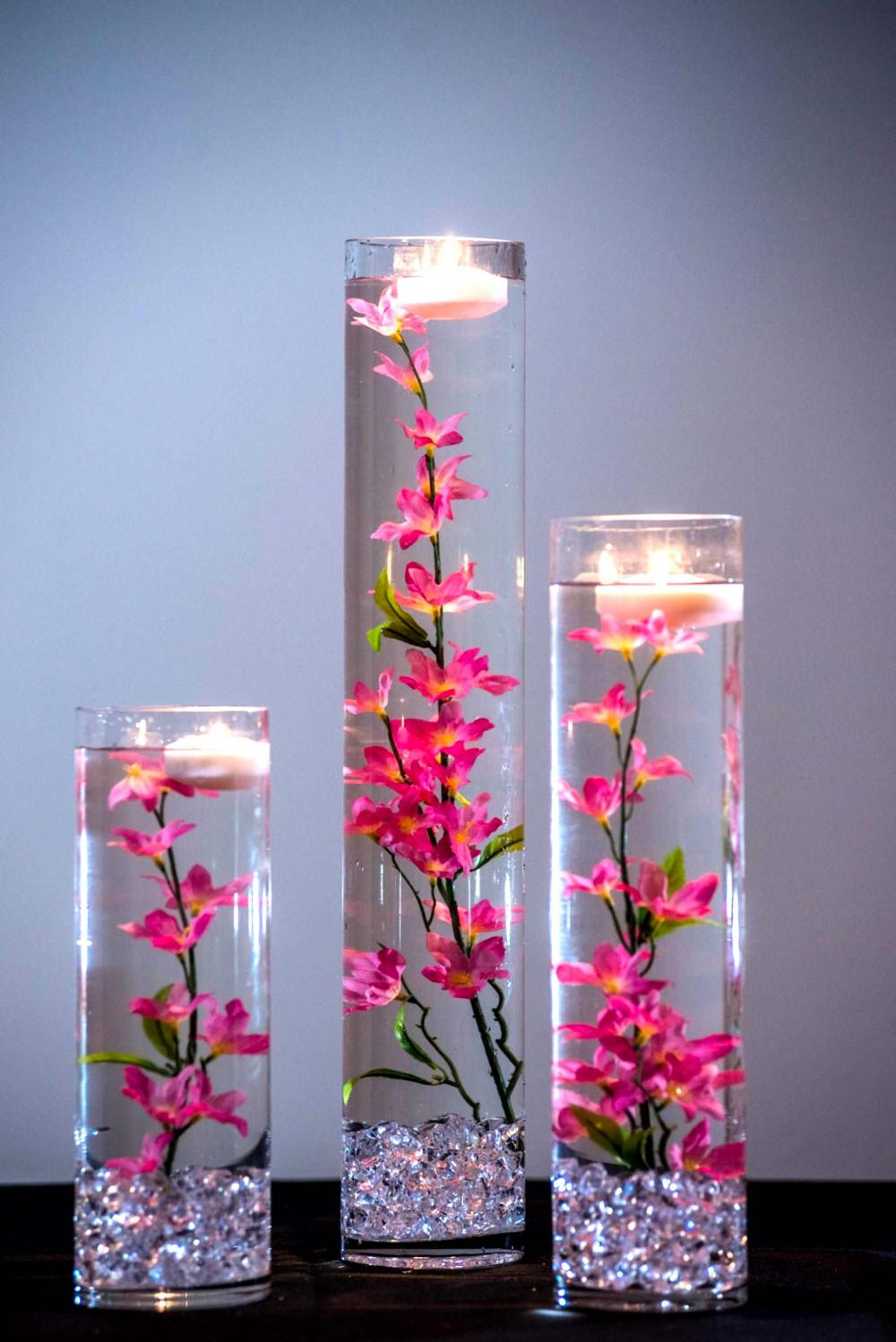 Some candles are masterpieces