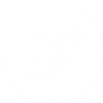 Bloglovin follow icon