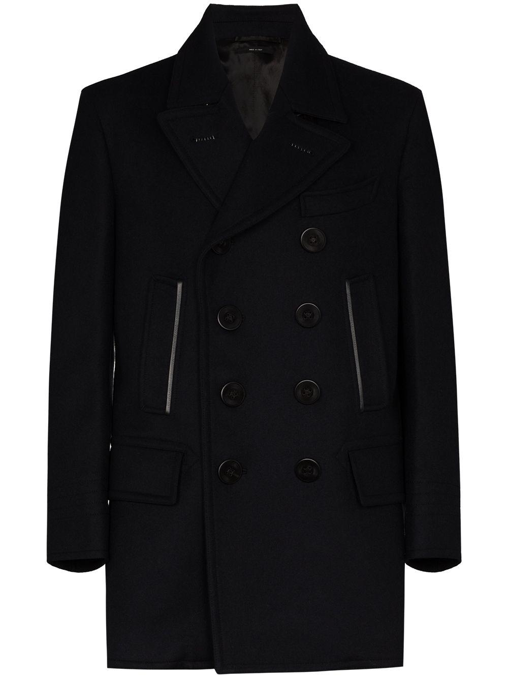 Tom Ford wool coat