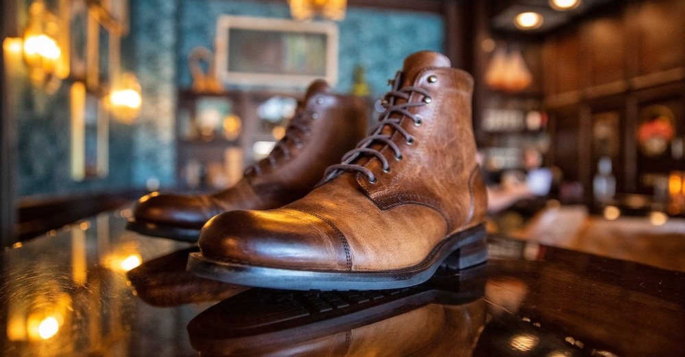 Choosing the best winter boots for men