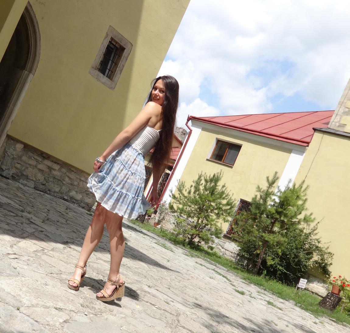 Мій чудовий літній день