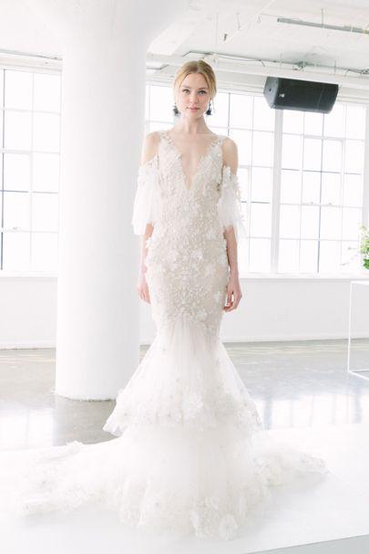 Найкращі дизайнерські весільні сукні на 2018 рік
