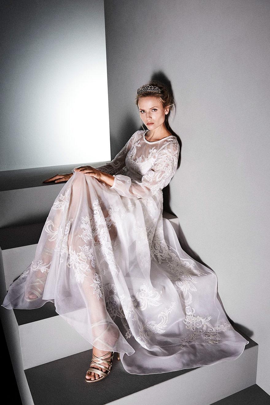 Alberta Ferretti Couture 2018 Лімітоване видання
