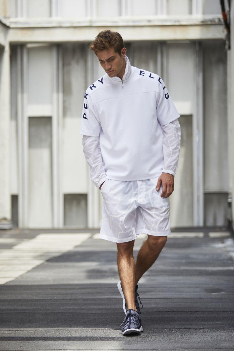 Сучасна мода для чоловіків на літо-осінь 2018 року
