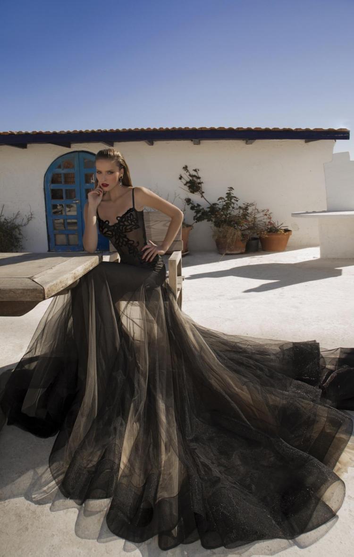 Найкращі вечірні сукні від світових дизайнерів на 2018 рік