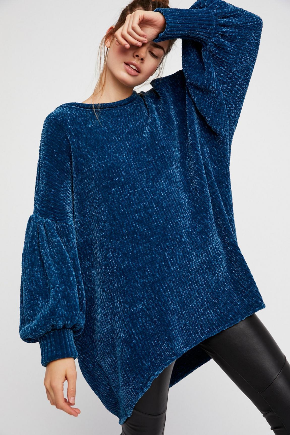 Модні светри для дівчат на осінь - зиму  ba6698515be6a