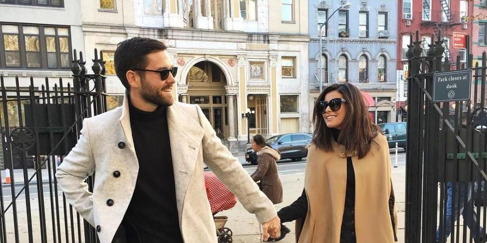 The most stylish twosomes set the fall fashion trends