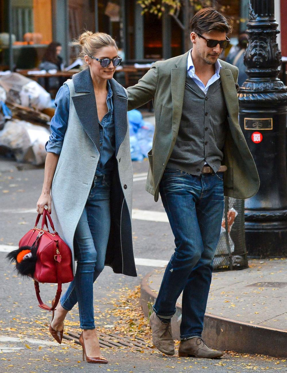 The best outfits for couples to shine this fall