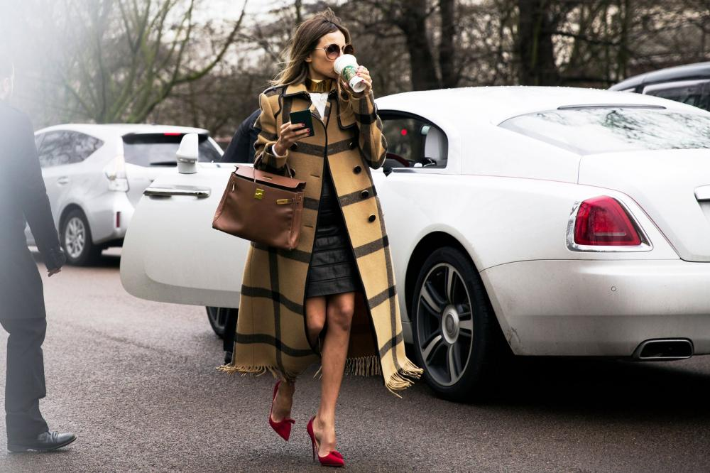 10 best fall styles for an elegant woman