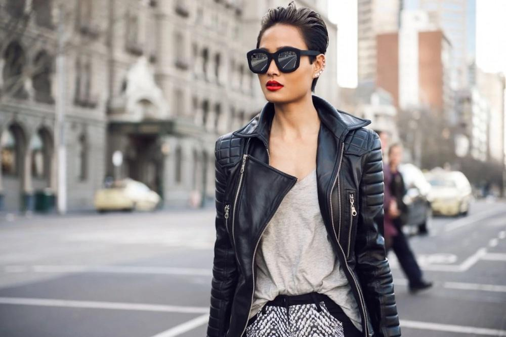 Best leather jackets for women you can buy right now